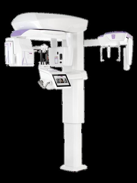 Panoramico ceph extraorale HyeprionX9 Pro